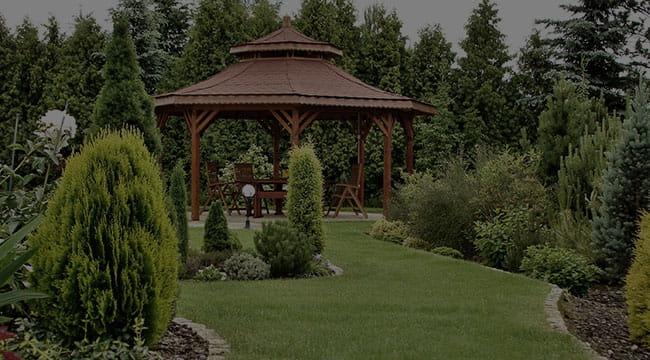 Midlothian Garden Design